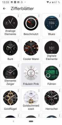 TicWatch 17 | Android-User.de