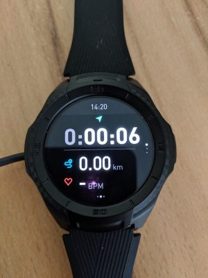 TicWatch 22 | Android-User.de