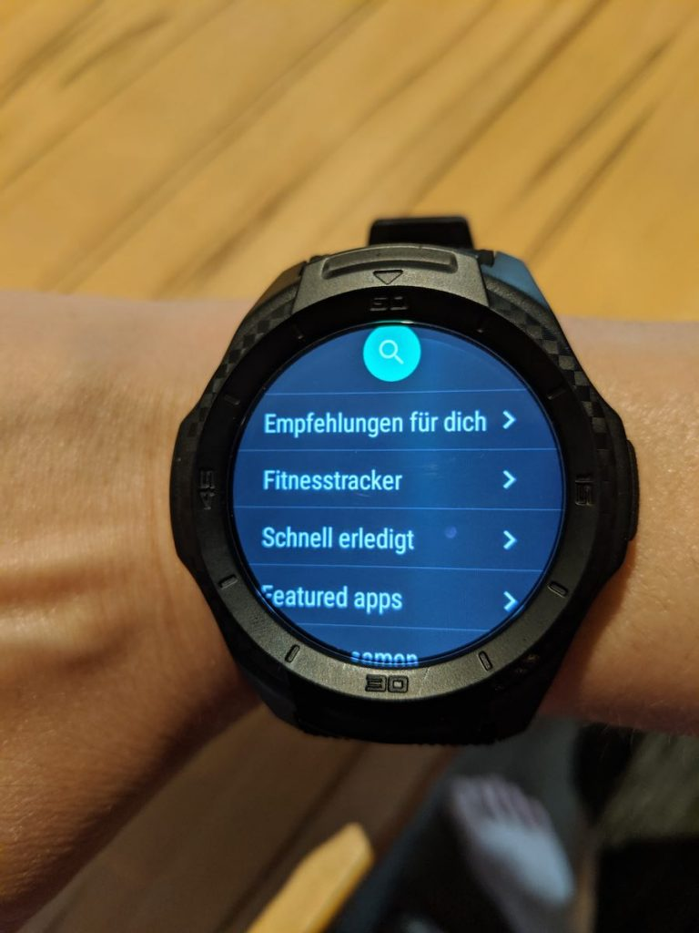 TicWatch 25 | Android-USer.de