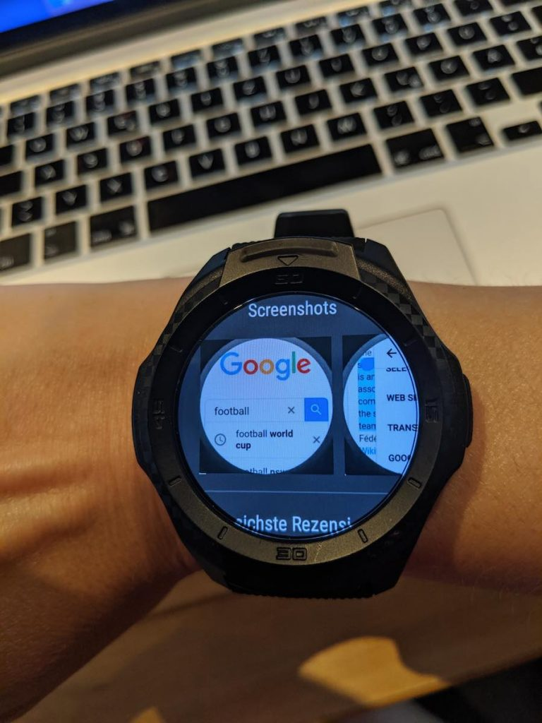 TicWatch 28 | Android-User.de