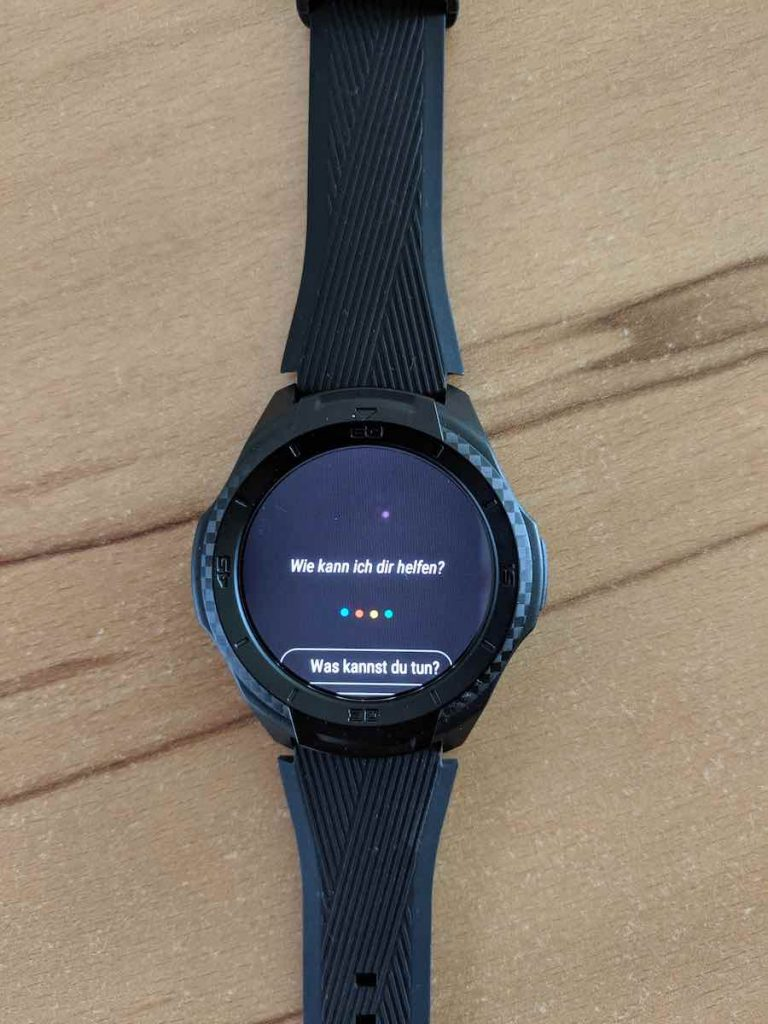TicWatch 36 | Android-User.de