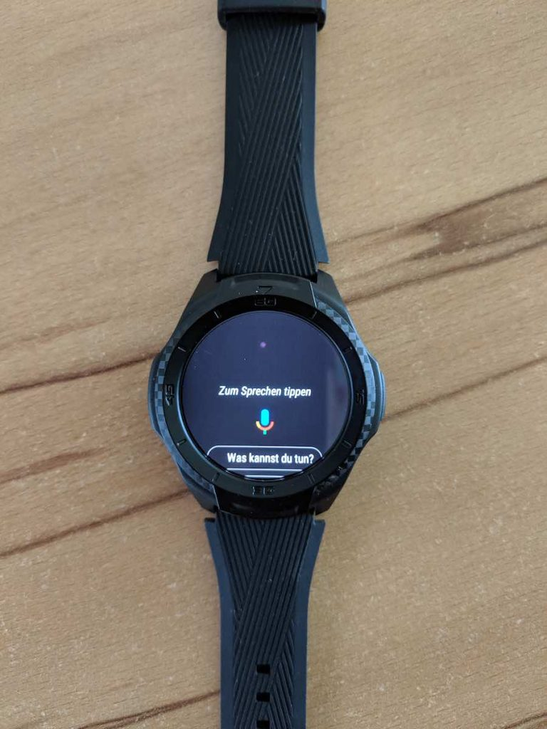 TicWatch 37 | Android-User.de