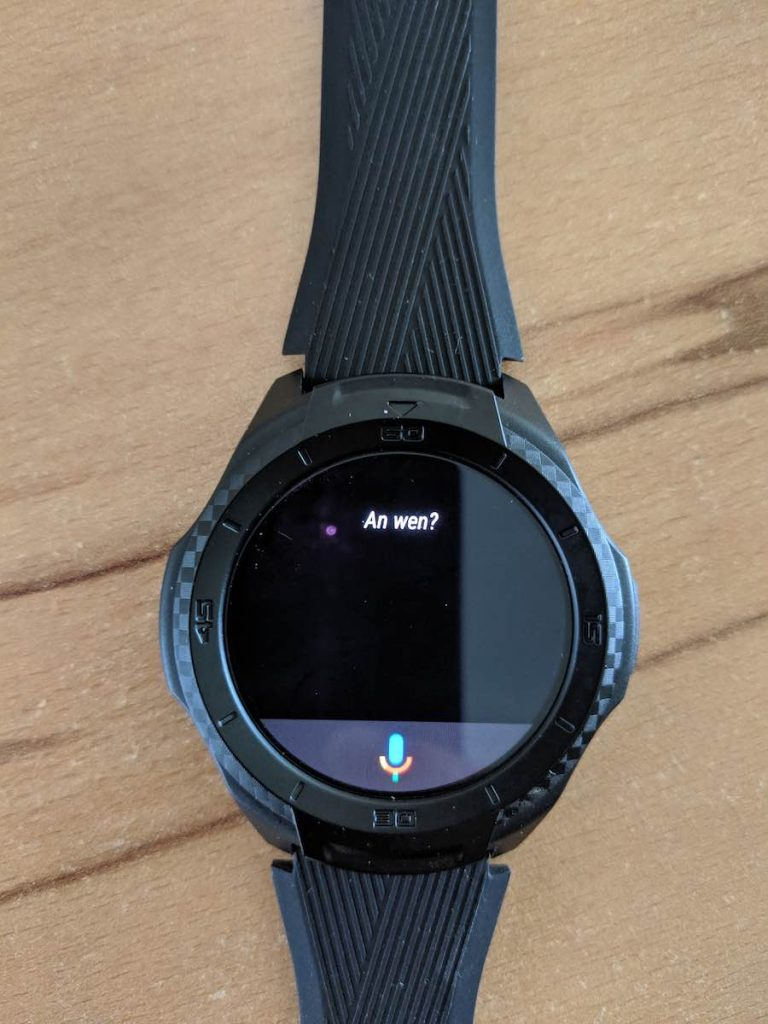 TicWatch 39 | Android-User.de