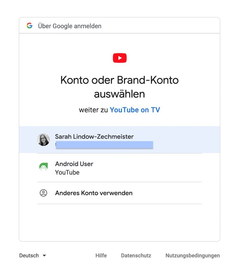 YouTube 2 | Android-User.de