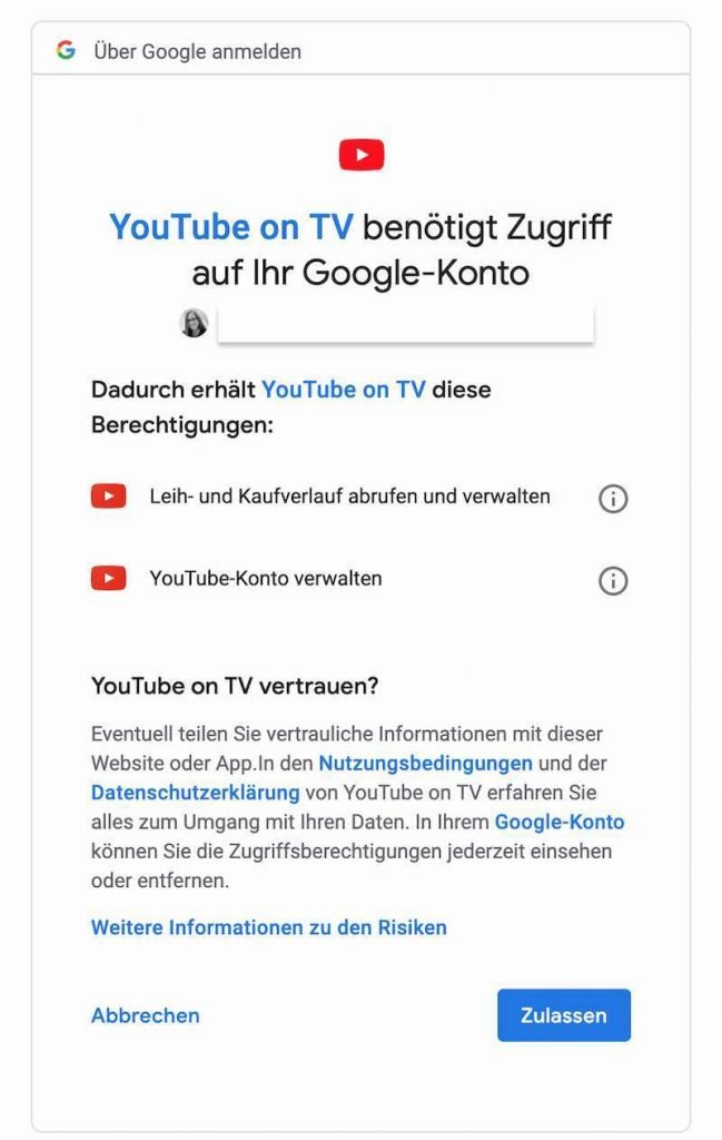 YouTube 3 | ANdroid-User.de