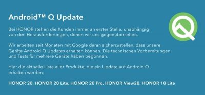 honor 1 | Android-User.de