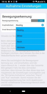 upcam 10 | Android-User.de