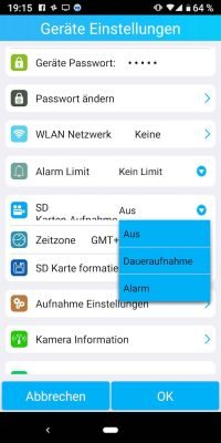 upcam 9 | Android-User.de