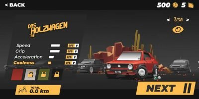 Drive 1 | Android-USer.de