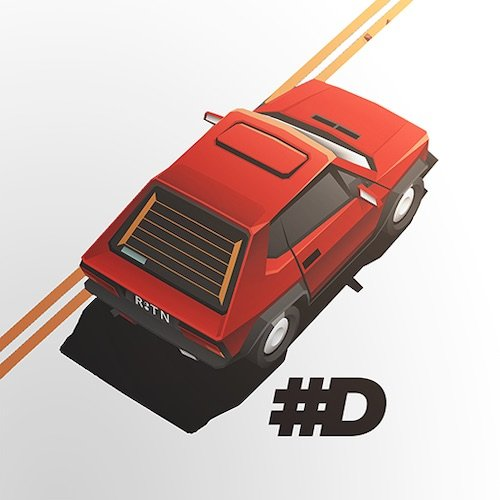 #Drive Icon | Android-User.de