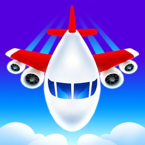 Fly This Icon | Android-User.de