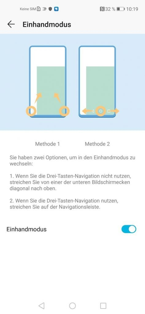 Honor 36 | Android-User.de