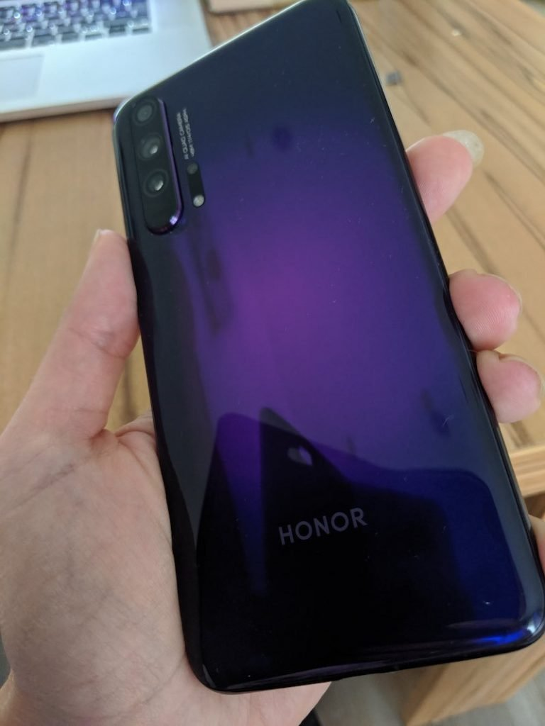 Honor 9 | Android-User.de