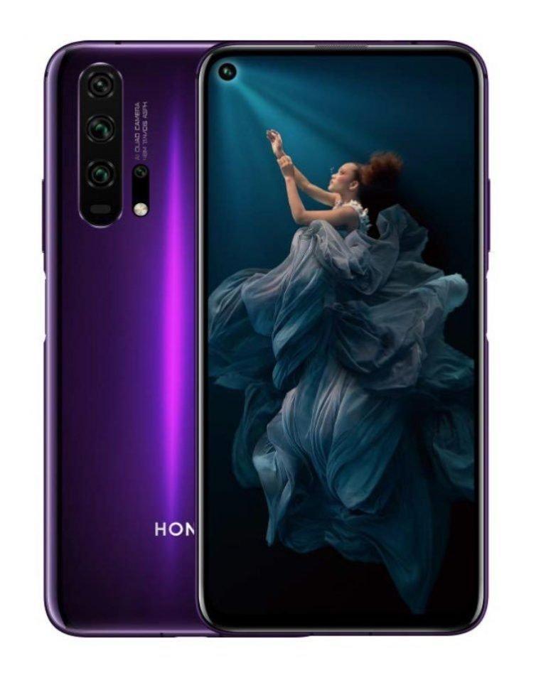 Im Test: HONOR 20 Pro, das Smartphone mit der 48 MP-Quadkamera