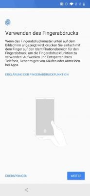 OnePlus 27 | Android-USer.de