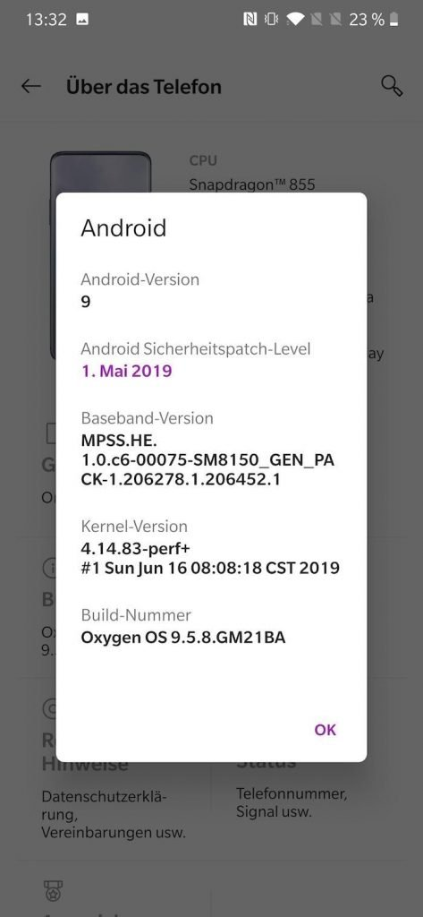 OnePlus 37 | Android-User.de