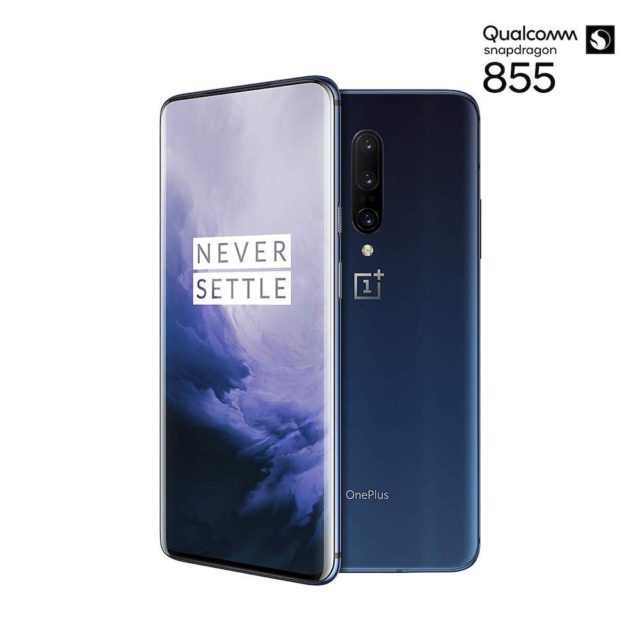OnePlus 7 Pro Icon | Android-User.de