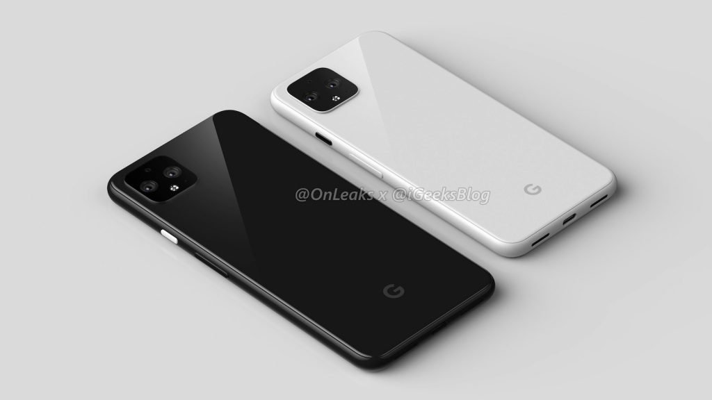 Pixel 4 2 | Android-User.de