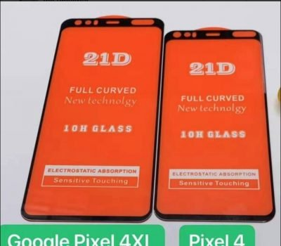 Pixel 4 Display | Android-User.de
