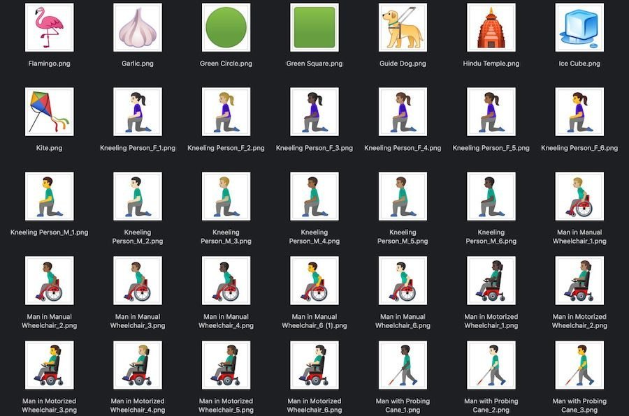 android-q-new-emoji-2   Android-User.de