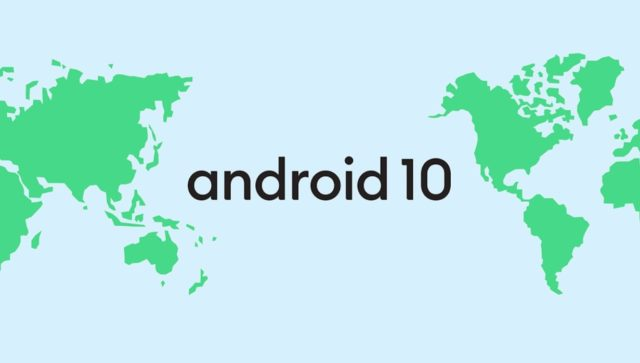 Android 10 | Android-User.de