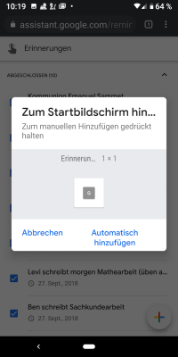 Assistant 2 | Android-User.de