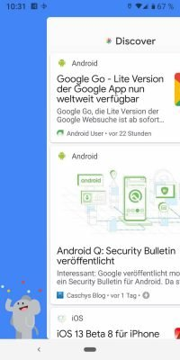 Google Go 8 | Android-User.de