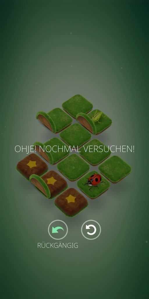 Humbug 4 | Android-USer.de