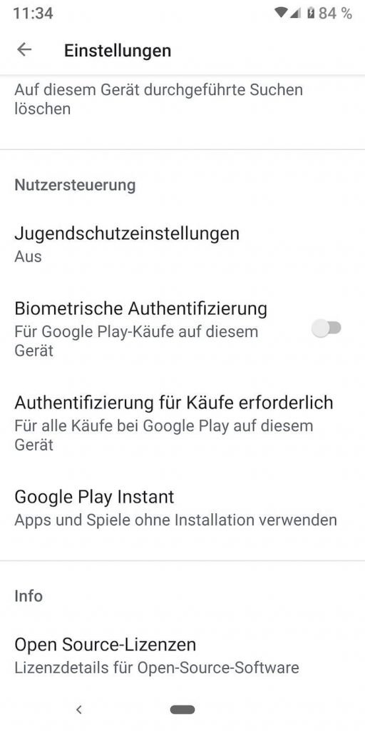 Instant 3 | Android-User.de