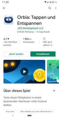 Instant 5 | Android-User.de