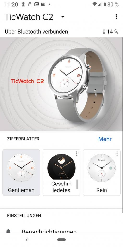 TicWatch S22 | Android-User.de
