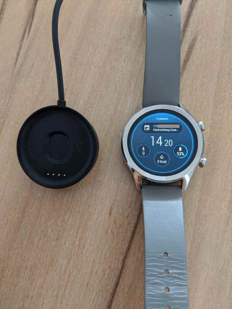 TicWatch S25 | Android-User.de