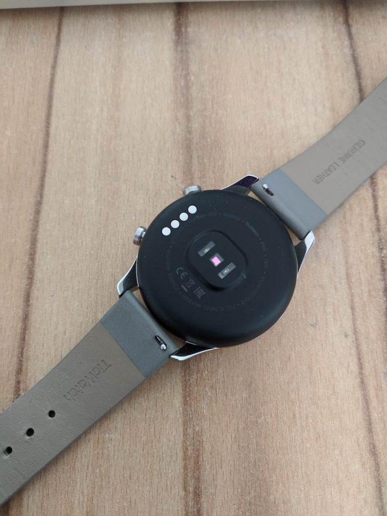 TicWatch S27 | Android-User.de
