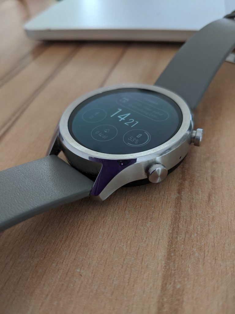 TicWatch S28 | Android-User.de