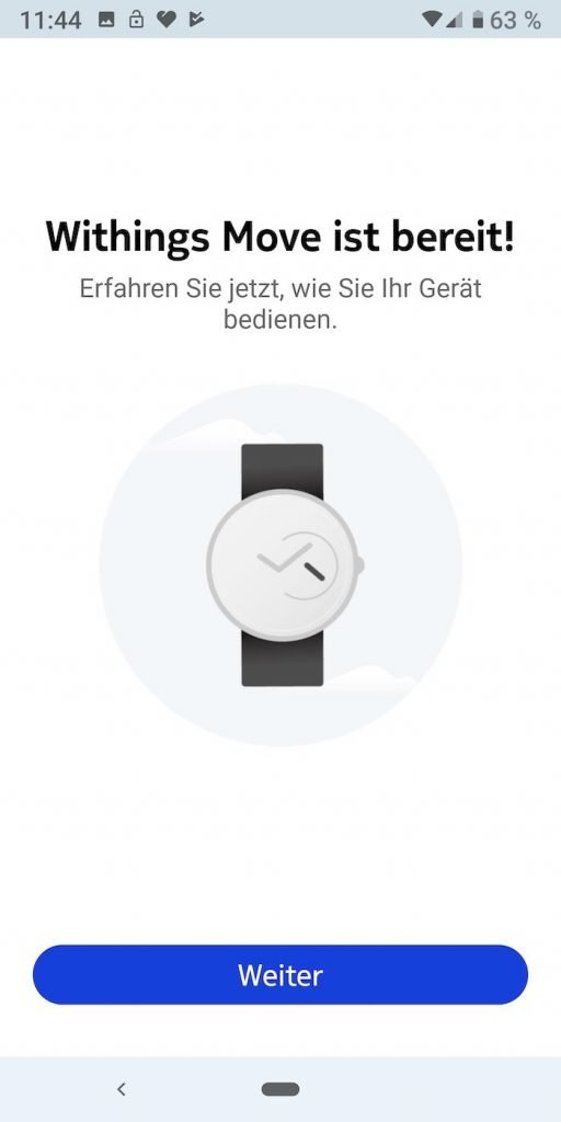 Withings 12 | Android-User.de