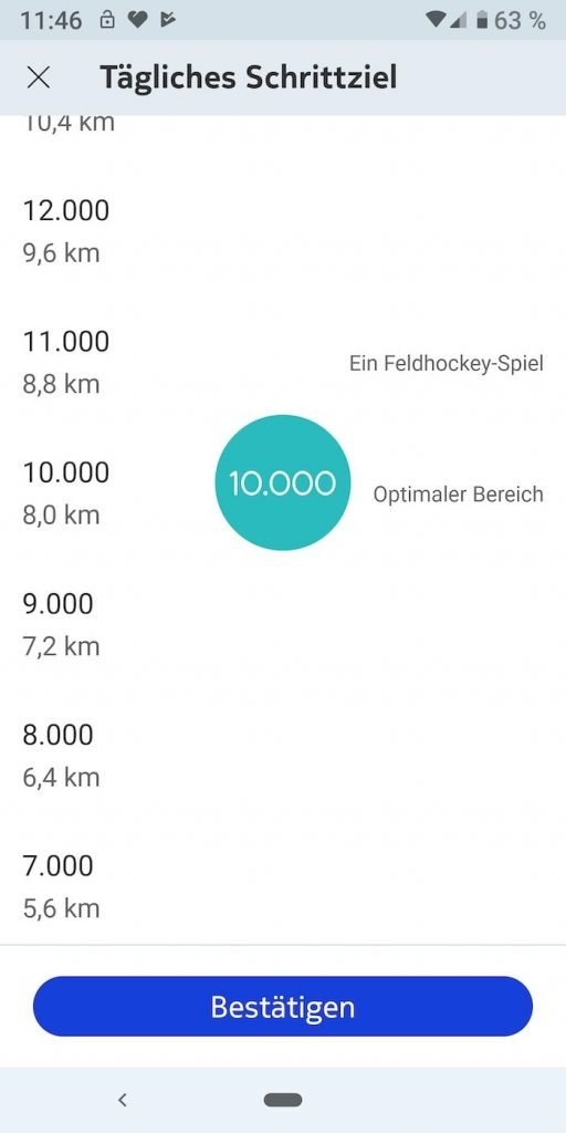 Withings 14 | Android-user.de