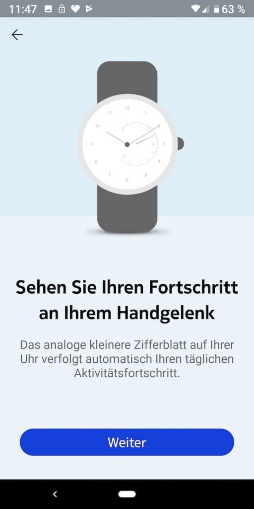 Withings 15 | ANdroid-User.de