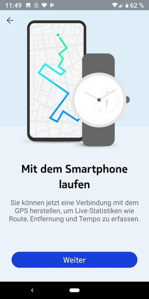 Withings 18 | Android-USer.de