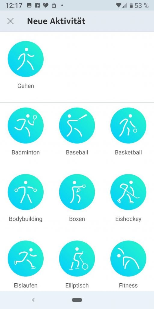 Withings 22 | Android-User.de