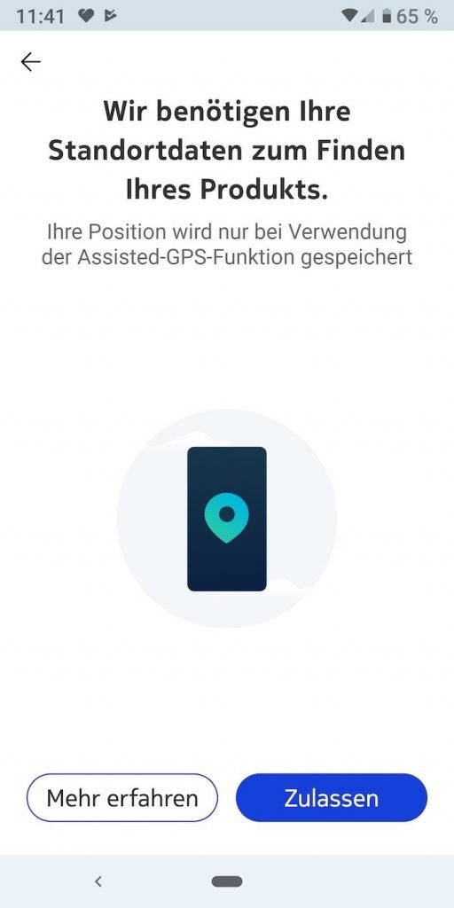 Withings 6 | Android-User.de