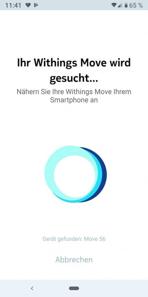 Withings 7 | Android-User.de