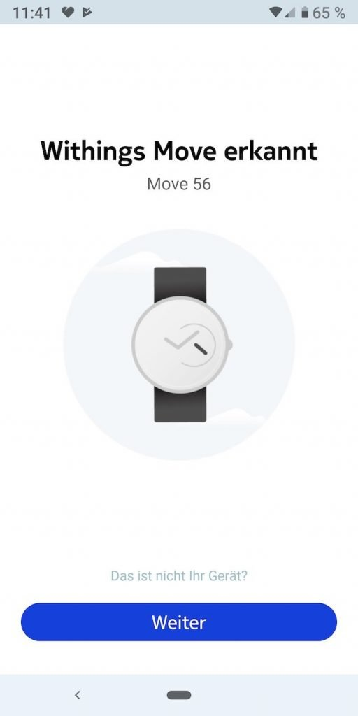 Withings 8 | Android-User.de