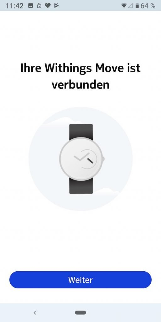 Withings 9 | Android-User.de