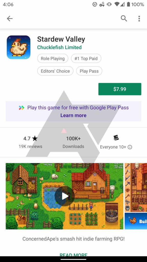 google-play-pass-screenshot-6 | Android-User.de