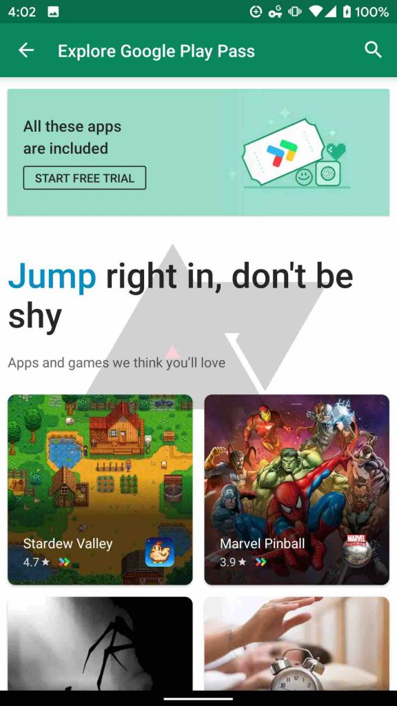 google-play-pass-screenshot-7 | Android-User.de