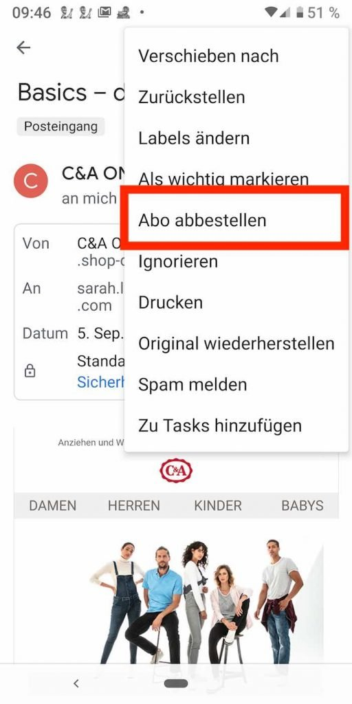 Abo 1 | Android-User.de