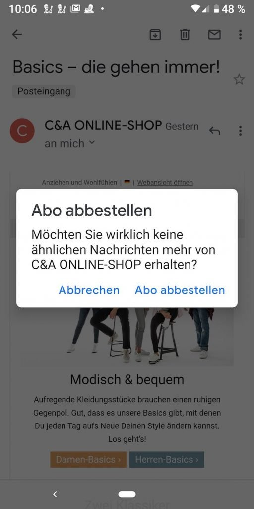 Abo 4 | Android-User.de