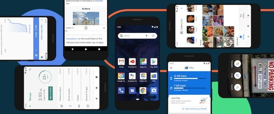 Android Go   Android-User.de