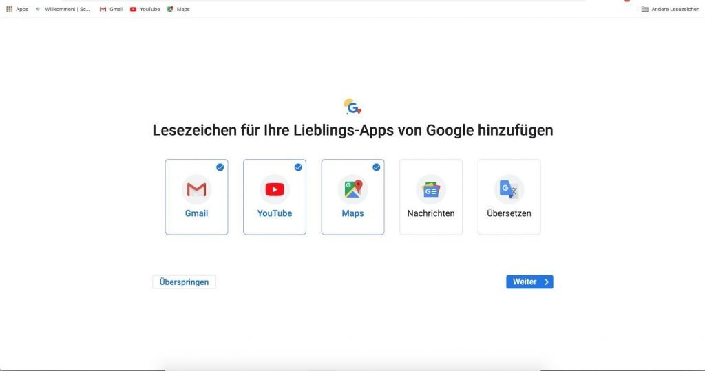Chrome 4 | Android-User.de