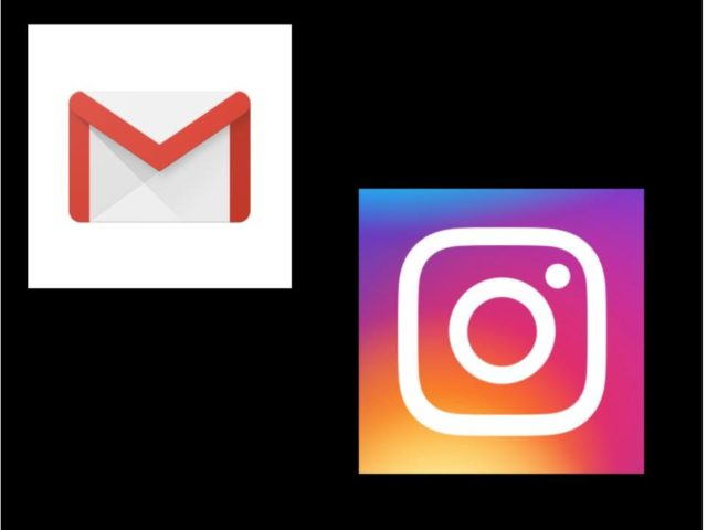 Dark GMAIL:INsta | Android-User.de